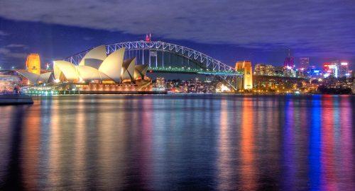 Portfolio Australien