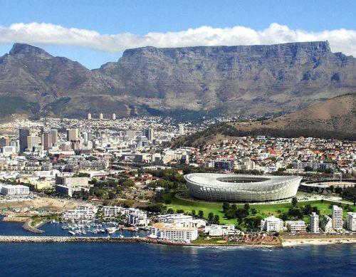 Portfolio Südafrika