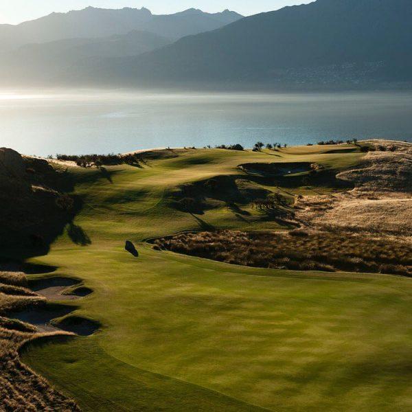 neuseeland-golf